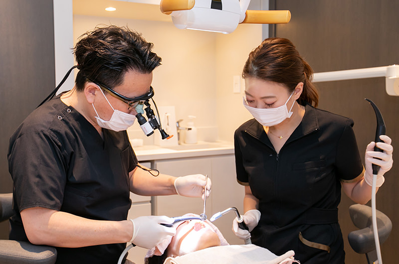 口腔清掃の質とは?